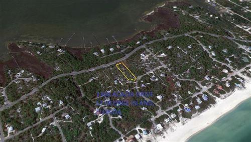 Photo of 1368 ACACIA DR, Saint George Island, FL 32328 (MLS # 303324)