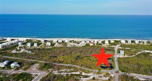 Photo of LOT R-4 SECLUDED DUNES DR, Cape San Blas, FL 32456 (MLS # 308331)