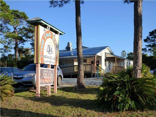 Photo of 980 CAPE SAN BLAS RD, Cape San Blas, FL 32456 (MLS # 306340)