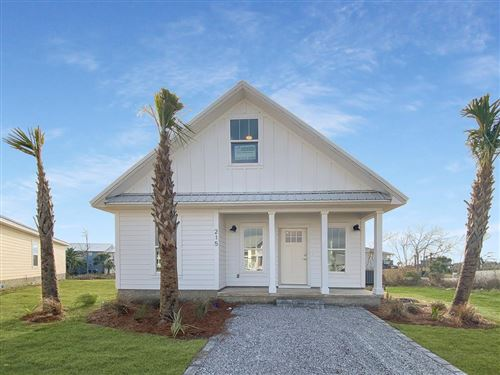 Photo of 215 KENDRA DAVIS BLVD, Mexico Beach, FL 32456 (MLS # 303341)