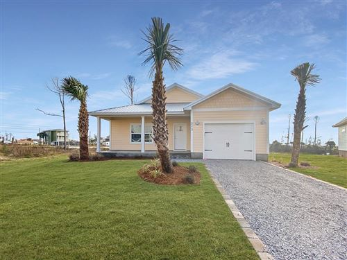 Photo of 213 KENDRA DAVIS BLVD, Mexico Beach, FL 32456 (MLS # 303342)