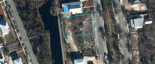 Photo of 615 TIDE WATER DR, Port Saint Joe, FL 32456 (MLS # 304344)