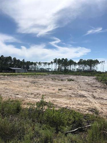 Photo of TBD JONES HOMESTEAD RD, Port Saint Joe, FL 32456 (MLS # 305347)