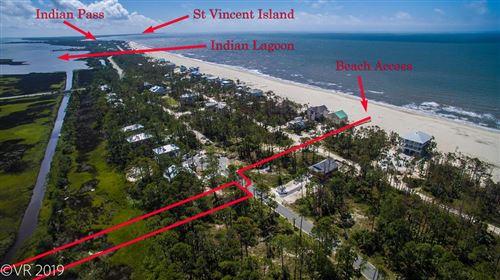 Photo of 20 COTTAGE LN, Port Saint Joe, FL 32456 (MLS # 303348)