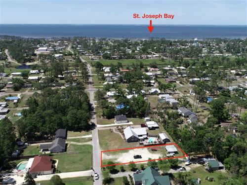 Photo of Lot 25 16TH ST, Port Saint Joe, FL 32456 (MLS # 304352)