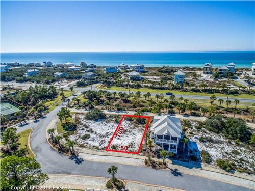 Photo of Lot 91 PINNACLE DR #LOT 91, Cape San Blas, FL 32456 (MLS # 303354)
