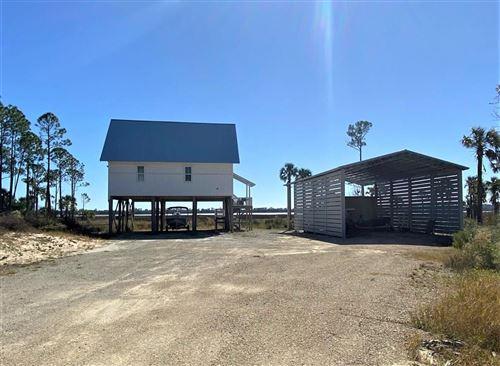 Photo of 10200 CR 30-A, Port Saint Joe, FL 32456 (MLS # 306355)