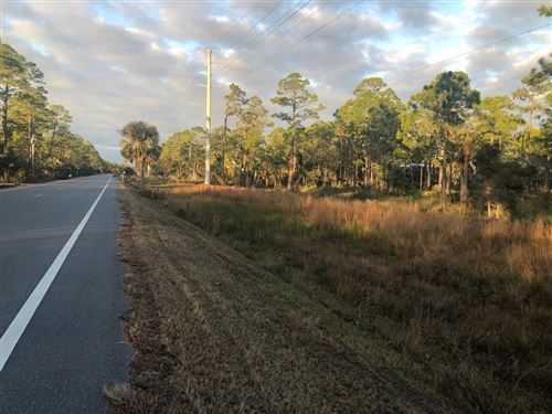 Photo of Lot 5 CR 30-A, Port Saint Joe, FL 32456 (MLS # 307355)