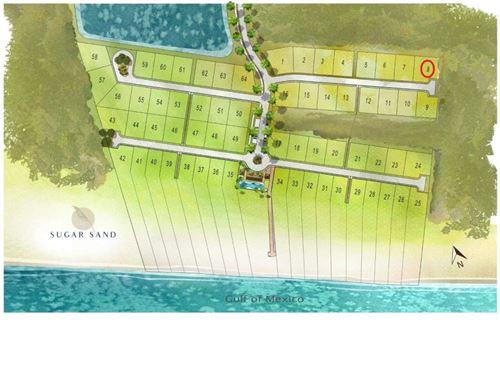 Photo of 229 E SUGAR SAND, Mexico Beach, FL 32456 (MLS # 305356)