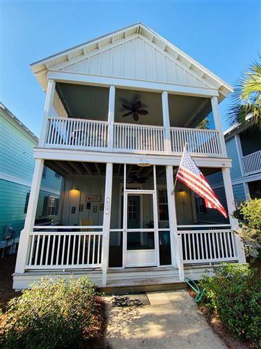 Photo of 3050 HWY 98 W #B19, Port Saint Joe, FL 32456 (MLS # 306357)