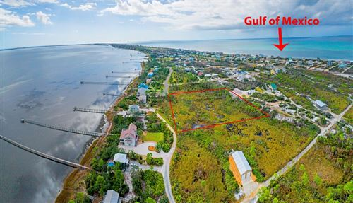 Photo of Lot D CAPE SAN BLAS RD, Port Saint Joe, FL 32456 (MLS # 306365)