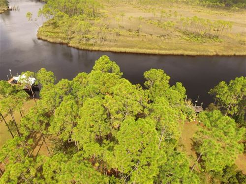 Photo of 891 MILL RD, Carrabelle, FL 32322 (MLS # 307366)