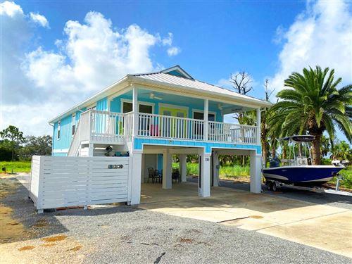 Photo of 130 SELMA ST, Port Saint Joe, FL 32456 (MLS # 305369)