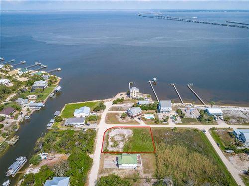Photo of 436 MC CLOUD ST, Saint George Island, FL 32328 (MLS # 307374)