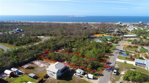 Photo of Lot 17 HIDDEN RIDGE RD, Port Saint Joe, FL 32456 (MLS # 303382)