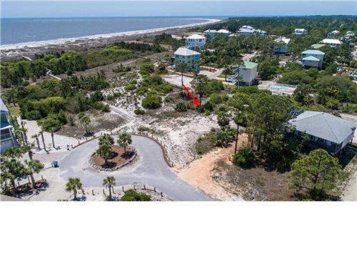 Photo of 135 MCCOSH MILL RD, Cape San Blas, FL 32456 (MLS # 306386)