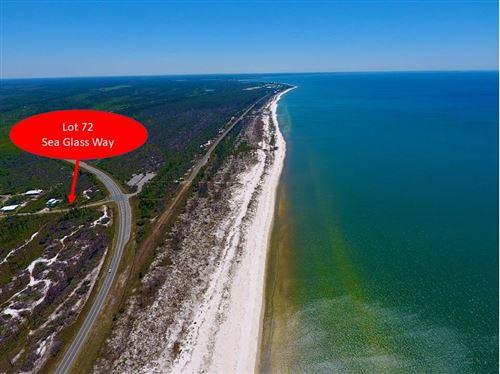 Photo of 72 SEA GLASS WAY, Port Saint Joe, FL 32456 (MLS # 307387)
