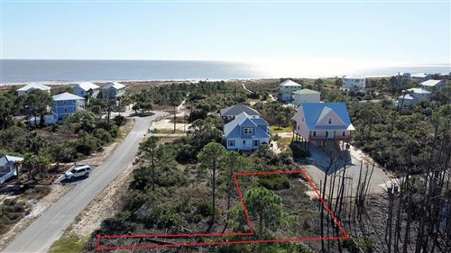 Photo of 10 MC COSH MILL RD, Cape San Blas, FL 32456 (MLS # 306389)