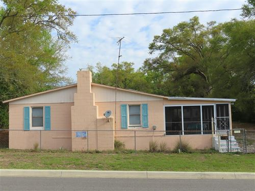 Photo of 512 AVE B, Carrabelle, FL 32322 (MLS # 307392)