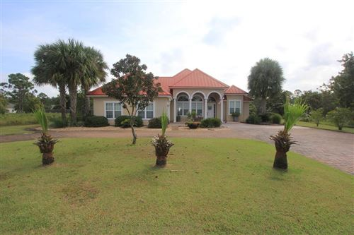 Photo of 101 GULF COAST CR, Port Saint Joe, FL 32456 (MLS # 306395)