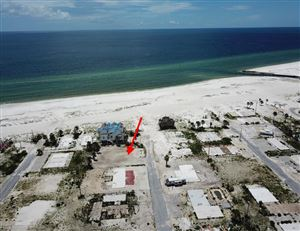 Photo of 119 41ST ST, Mexico Beach, FL 32456 (MLS # 301397)