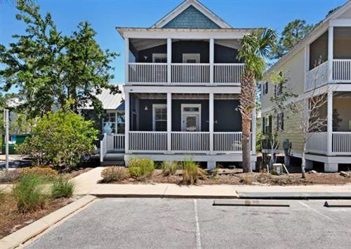 Photo of 3050 HWY 98 W #B40, Port Saint Joe, FL 32456 (MLS # 302399)