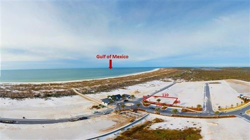 Photo of 125 DUNES DR, Mexico Beach, FL 32456 (MLS # 306400)