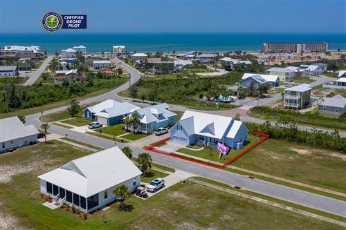Photo of 105 ST FRANCES ST, Mexico Beach, FL 32456 (MLS # 305403)