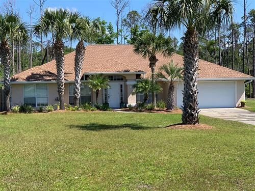 Photo of 505 NAUTILUS DR, Port Saint Joe, FL 32456 (MLS # 304405)