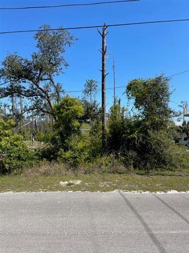 Photo of 0000 BONNET ST, Port Saint Joe, FL 32456 (MLS # 307408)