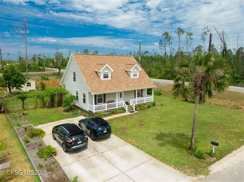 Photo of 400 LA SIESTA DR, Mexico Beach, FL 32456 (MLS # 304428)