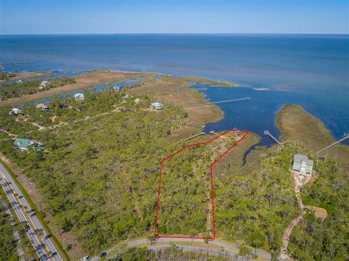 Photo of 1835 BAYVIEW DR, Saint George Island, FL 32328 (MLS # 307442)