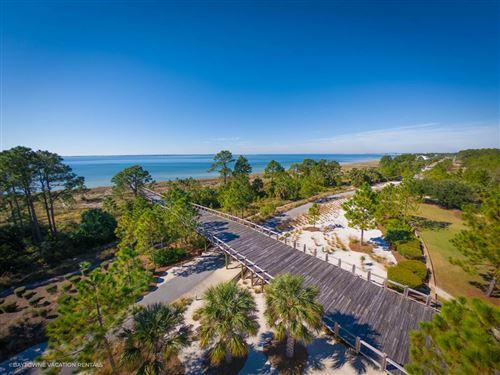 Photo of 615 TIDE WATER DR, Port Saint Joe, FL 32456 (MLS # 308442)