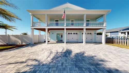 Photo of 108/110 S 41ST ST #2 lots, Mexico Beach, FL 32456 (MLS # 306444)