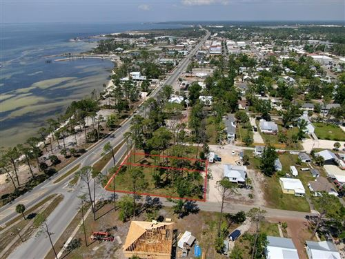Photo of 1 9TH ST, Port Saint Joe, FL 32456 (MLS # 306445)