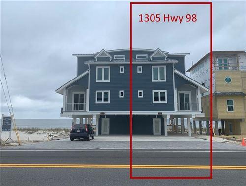 Photo of 1305 HWY 98, Mexico Beach, FL 32456 (MLS # 306451)