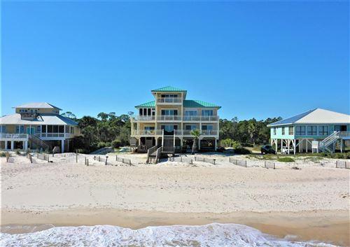 Photo of 2144 SEAHORSE LN, Saint George Island, FL 32328 (MLS # 307451)