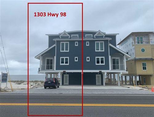 Photo of 1303 HWY 98, Mexico Beach, FL 32456 (MLS # 306453)