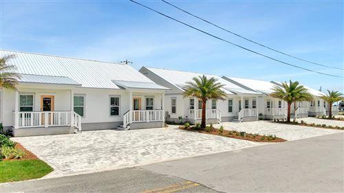 Photo of 101 42ND ST #A, Mexico Beach, FL 32456 (MLS # 308457)