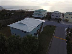 Photo of 4490 SURFSIDE LN, Port Saint Joe, FL 32456 (MLS # 302459)