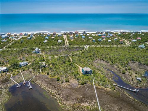 Photo of 1823 BAYVIEW DR, Saint George Island, FL 32328 (MLS # 307459)