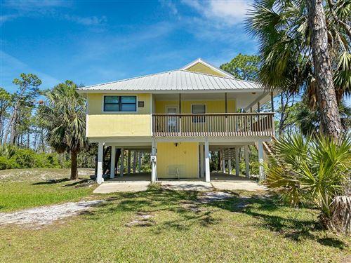 Photo of 5588 CAPE SAN BLAS RD, Cape San Blas, FL 32456 (MLS # 304463)