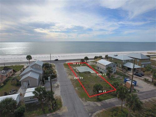 Photo of 400 HWY 98, Mexico Beach, FL 32456 (MLS # 303472)