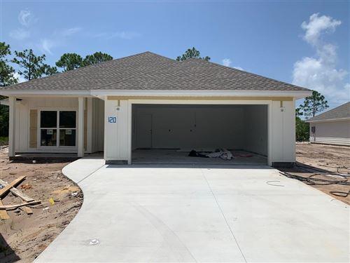Photo of 120 WALKABOUT CT, Port Saint Joe, FL 32456 (MLS # 305474)