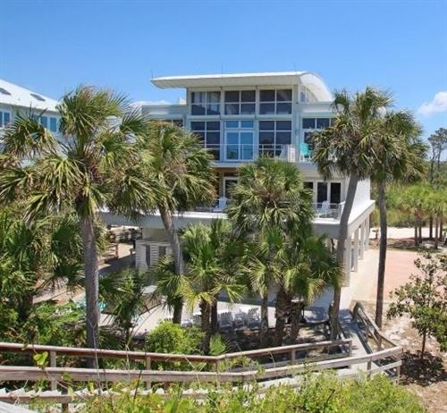 Photo for 615 SECLUDED DUNES DR, Cape San Blas, FL 32456 (MLS # 307476)
