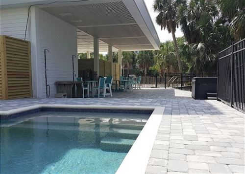 Tiny photo for 615 SECLUDED DUNES DR, Cape San Blas, FL 32456 (MLS # 307476)