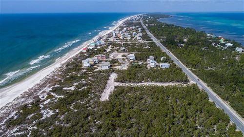 Photo of Lot 3B GULF FRONT DR, Cape San Blas, FL 32456 (MLS # 306478)