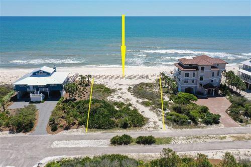 Photo of 2136 TARPON LN, Saint George Island, FL 32328 (MLS # 307490)