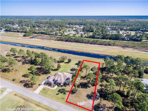 Photo of Lot 8 PLANTATION DR #LOT 8, Port Saint Joe, FL 32456 (MLS # 301491)