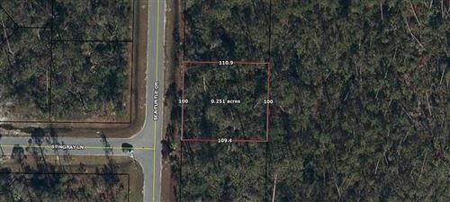Photo of 108 SEA TURTLE DR, Port Saint Joe, FL 32456 (MLS # 304491)